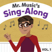 Mr. Music's Sing-Along